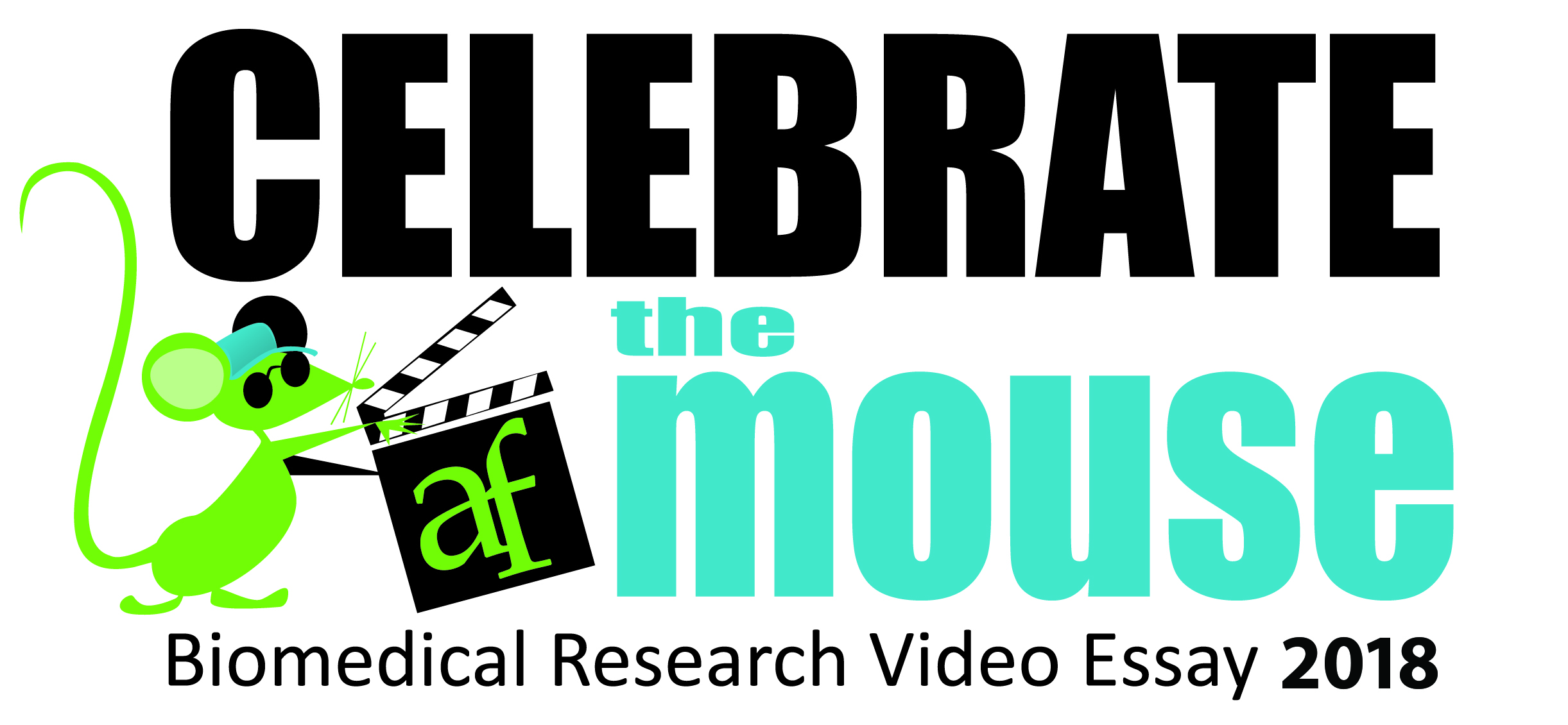 """Celebrate the Mouse"" Video Essay Contest 2018"