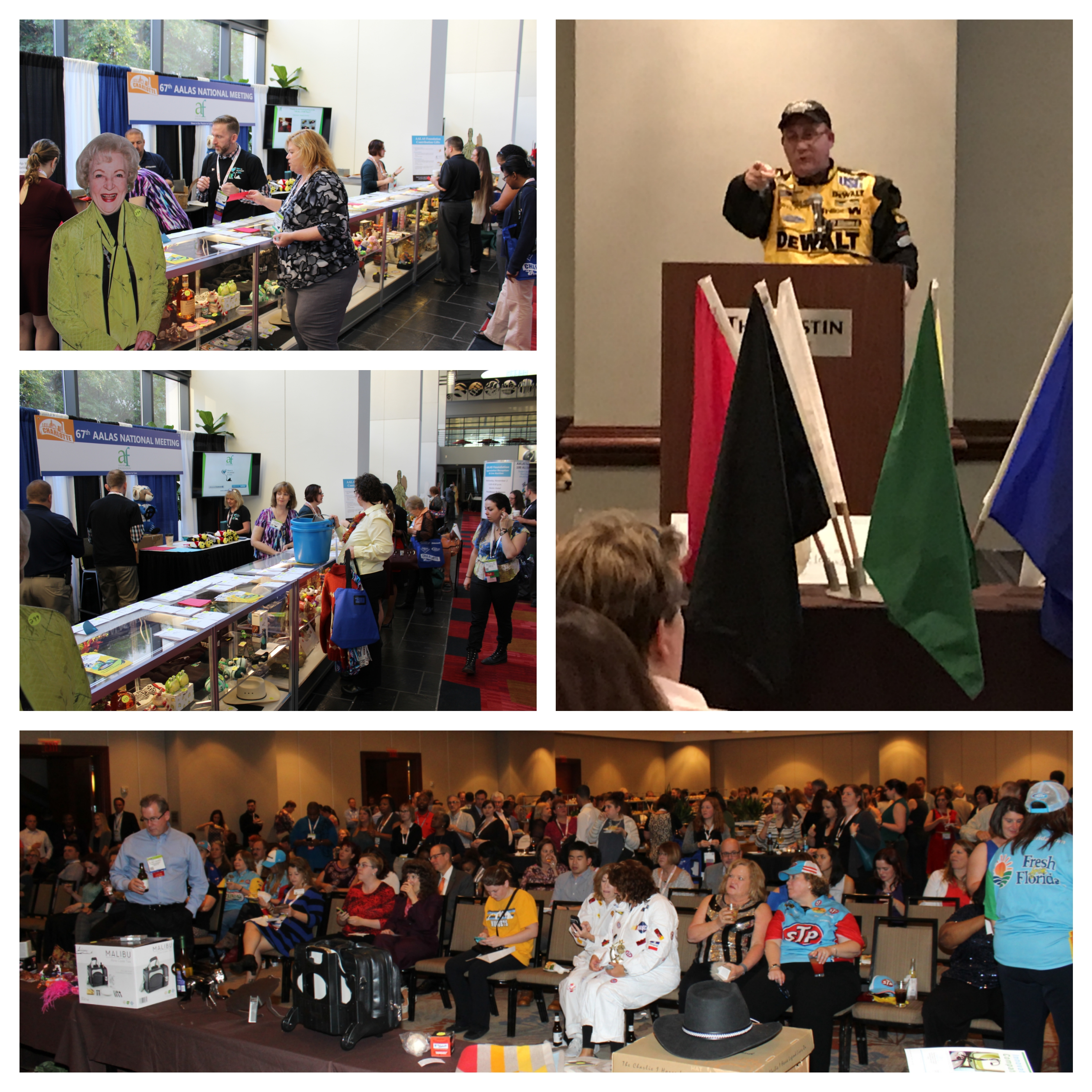 Auction Items Needed for 2017 Silent & Live Auction