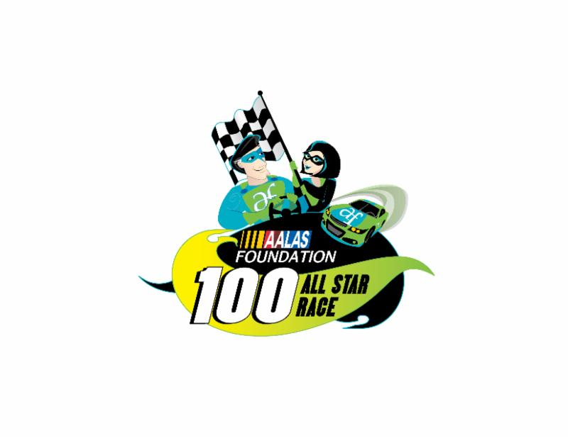 "AALAS Foundation Announces 2016 ""100 ALL STAR Race"""
