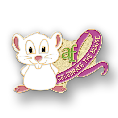 "SHARE YOUR PASSION - Request a Speaker-Ready ""Celebrate the Mouse"" Presentation"